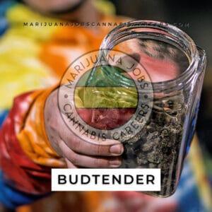 Budtender Job Board Search on Marijuana Jobs Cannabis Careers