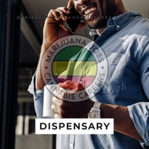 Dispensary Job Board Search on Marijuana Jobs Cannabis Careers