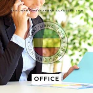 Office 420 Job Board Search on Marijuana Jobs Cannabis Careers
