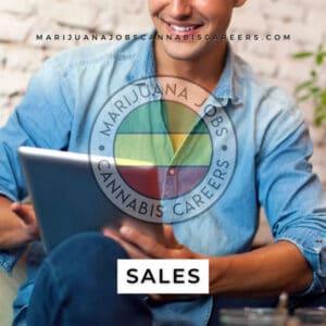 Sales 420 Job Board Search on Marijuana Jobs Cannabis Careers