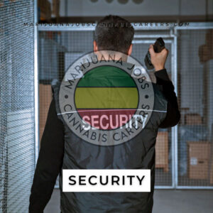 Security Job Board Search on Marijuana Jobs Cannabis Careers